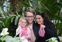 Familie - Kinder - Paare